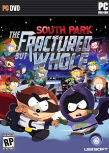 South Park The Fractured But Whole Download