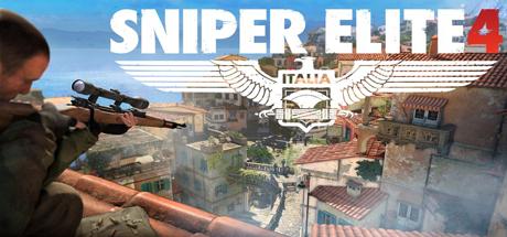 Sniper Elite 4 Free Download