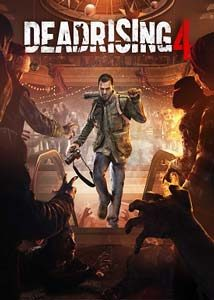 Dead Rising 4 Download Skidrow