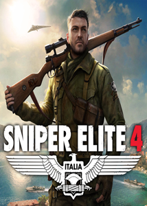 Sniper Elite 4 Free Download