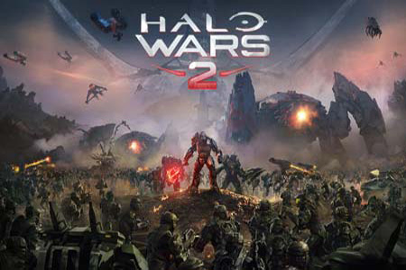 Halo Wars 2 Download Skidrow