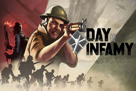 Day of Infamy Download Skidrow