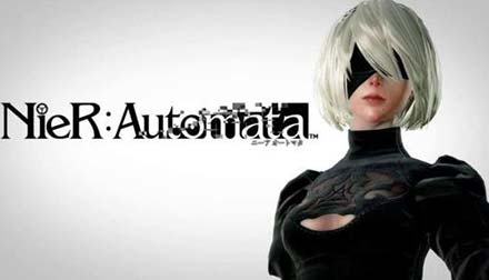 Nier Automata Download Skidrow