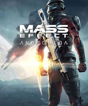 Mass Effect Andromeda Download Skidrow