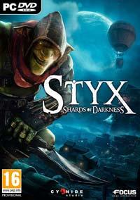 Styx Shards of Darkness Skidrow Download