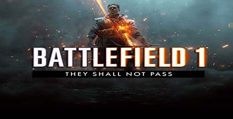 Battlefield 1 They Shall Not Pass Download