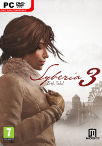 Syberia III Download Free