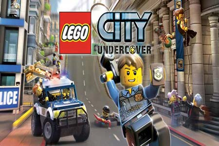 LEGO City Undercover Download Skidrow