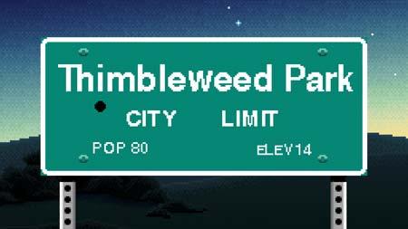 ThimblewThimbleweed Park DownloadeedPark