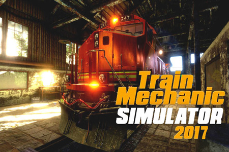 Train Mechanic Simulator 2017 Download Skidrow