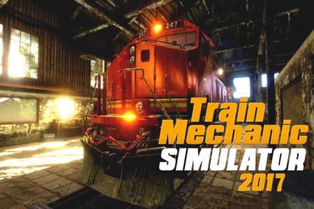 Train Mechanic Simulator 2017 Download Skidrow
