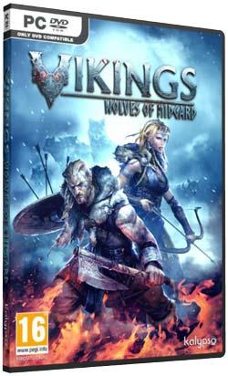 Vikings Wolves of Midgard Download