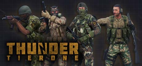 Thunder Tier One Download