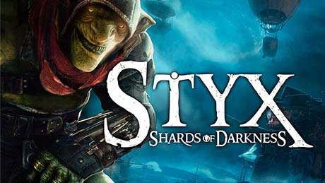 Styx Shards of Darkness Skidrow Download