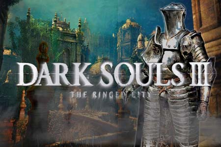 Dark Souls III The Ringed City Download