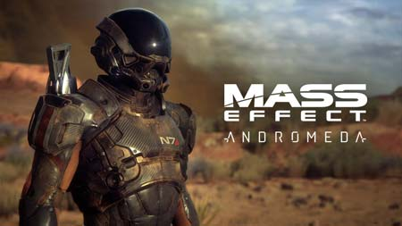 Mass Effect Andromeda Download Skidrow