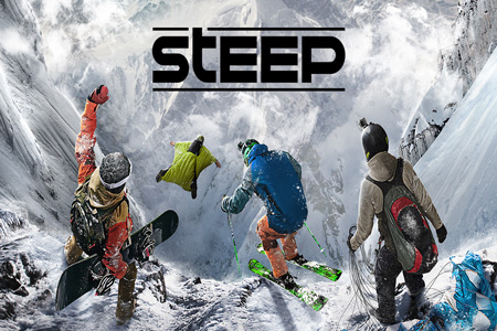 STEEP Download Skidrow