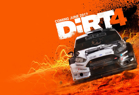 DIRT 4 Download Skidrow Full Version 2017