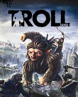 Troll and I Download Skidrow
