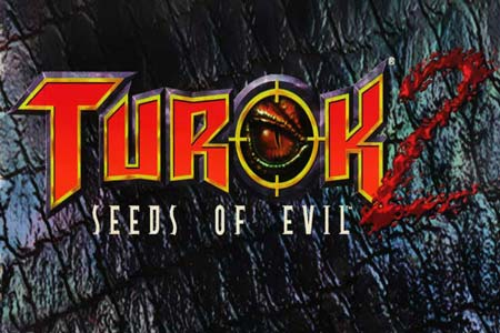Turok 2 Seeds of Evil Remastered Download Skidrow