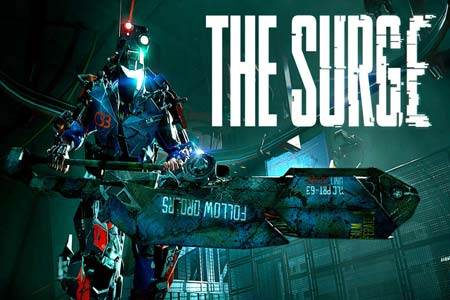 The Surge Download Skidrow