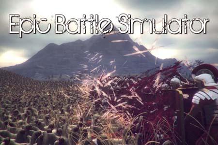 Ultimate Epic Battle Simulator Download Skidrow