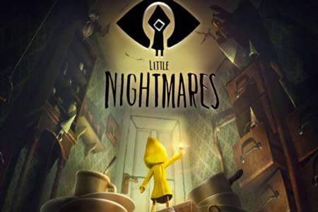 Little Nightmares Download Skidrow
