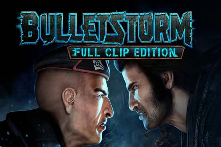 Bulletstorm Full Clip Edition Download Skidrow