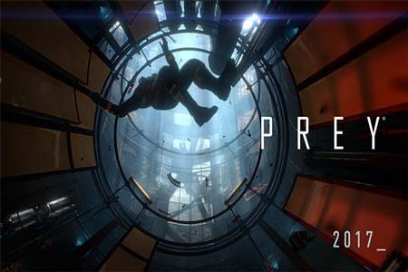 Prey 2017 Download Skidrow