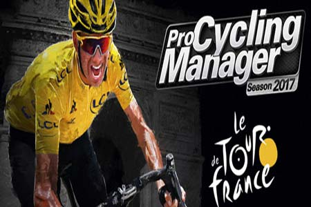 Pro Cycling Manager 2017 Download Skidrow