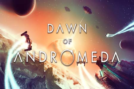 Dawn of Andromeda Download Skidrow