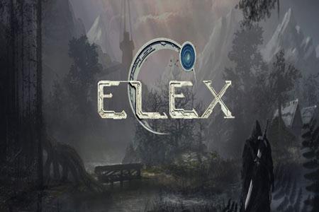 Elex Download Skidrow