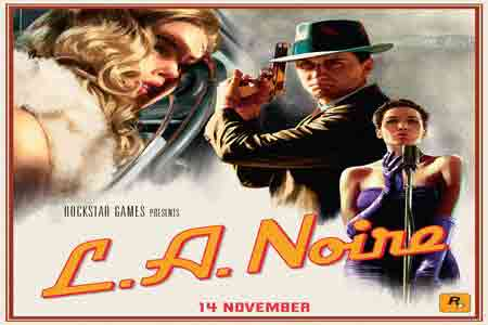 L.A. Noire The VR Case Files Download Skidrow