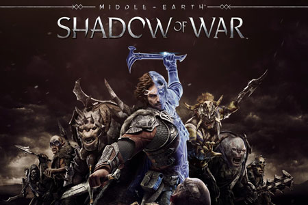 Middle-earth Shadow of the War Download Skidrow