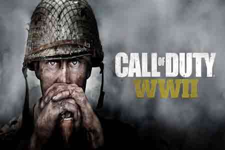 Call of Duty WWII Download Skidrow
