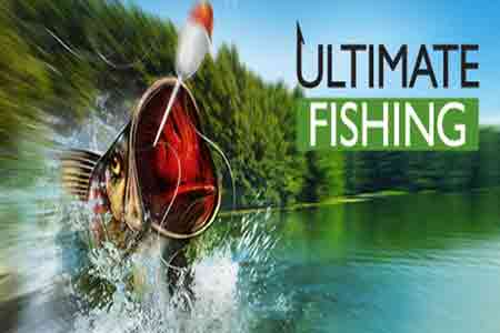 Ultimate Fishing Download Skidrow