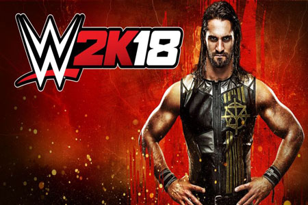 WWE 2K18 Download Skidrow