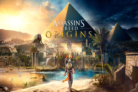 Assassin's Creed Origins Download Skidrow