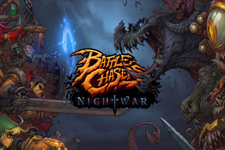 Battle Chasers: Nightwar Download Skidrow