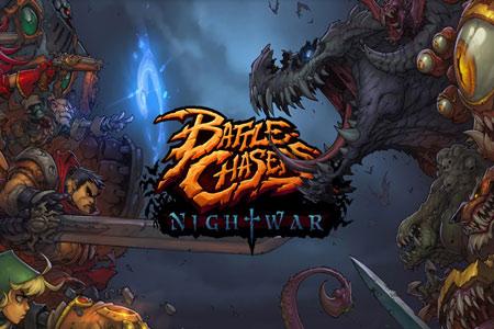Battle Chasers: Nightwar Download Skidrow