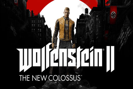 Wolfenstein II The New Colossus Download Skidrow