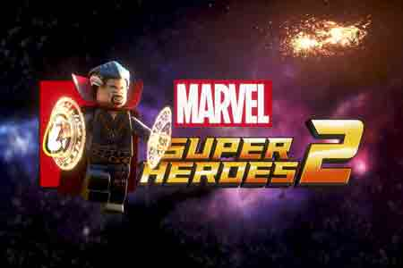 LEGO Marvel Super Heroes 2 Download Skidrow