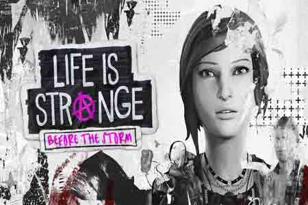 Life is Strange Before the Storm Download Skidrow