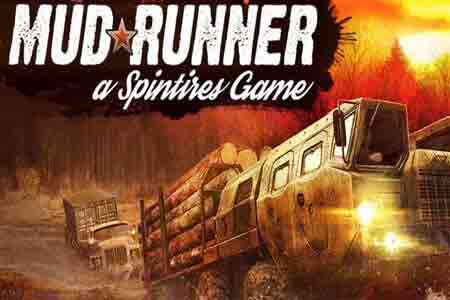 Spintires MudRunner Download Skidrow