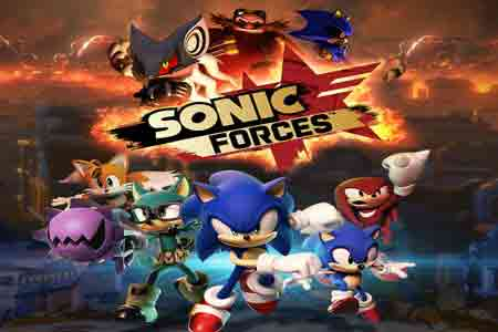 Sonic Forces Download Skidrow