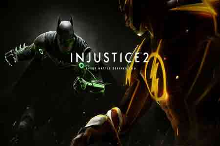 Injustice 2 Download Skidrow