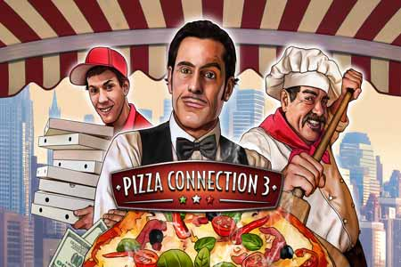Pizza Connection 3 Download For PC Free