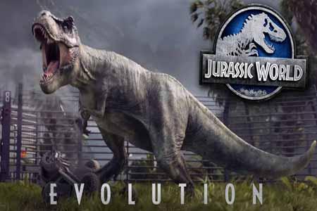Jurassic World Evolution Download