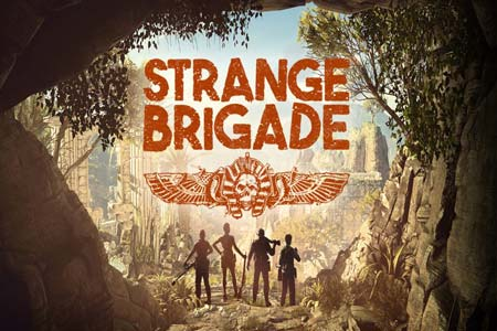 Strange Brigade Download For PC
