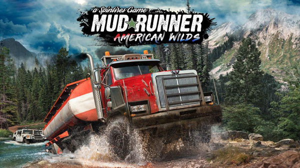 Spintires Mudrunner American Wilds Download